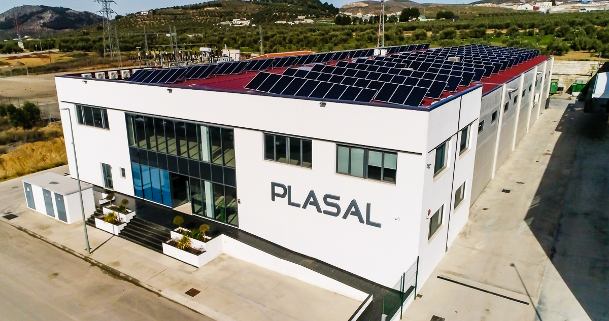 En Plasal apostamos por la sostenibilidad y la economía circular