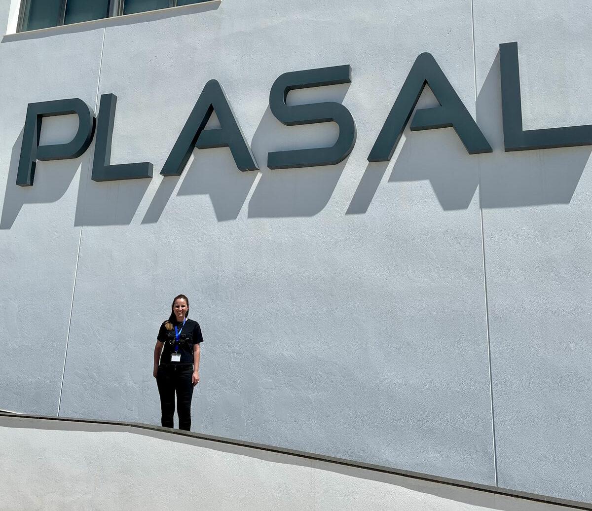 """Raquel Casas: """"Estoy muy ilusionada y en línea con la visión de la empresa y la consecución de los objetivos a corto y largo plazo."""""""